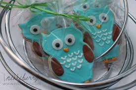 halloween owl cookies winnie the pooh and owl too cake and cookies