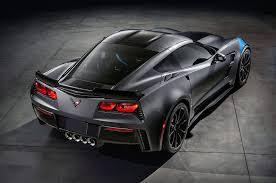 lease corvette chevrolet corvette lease special of 2018 specs releaseoncar