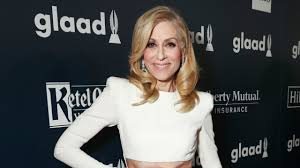 Judith Light One Life To Live Judith Light 68 Shows Off Flawless Abs In Crop Top At Glaad