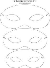 eye mask template the 25 best mask template ideas on diy mask