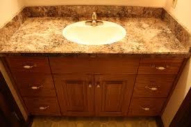 Custom Made Bathroom Vanity Tops by Custom Made Bathroom Vanity Tops