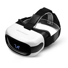 Video One 3d Excelvan A5026 Vr Headset Hd 3d Wifi Bluetooth Tf Virtual Reality