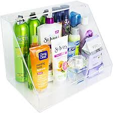 hair and makeup storage hair product storage