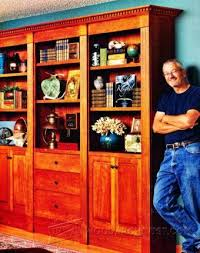 Wood Bookcase Plans Howtospecialist How by Best 25 Bookcase Plans Ideas On Pinterest Diy Building Books