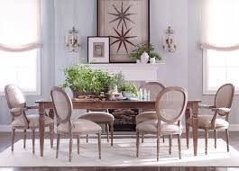 Used Ethan Allen Bedroom Furniture by Ethan Allen Dining Room Table Provisionsdining Com