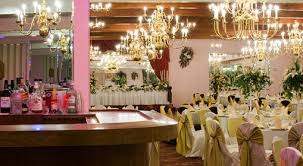 crystal light banquet hall candle light banquet hall reception room chicago ridge illinois