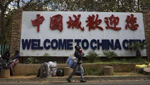 All Furniture Stores In South Africa Chinese Migrants Have Changed The Face Of South Africa Now They