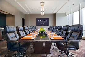 trump international hotel u0026 tower chicago smart meetings