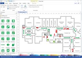6 answers how to create an evacuation floor plan for my office