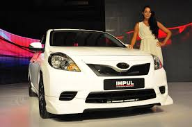 nissan impul nissan almera officially launched by etcm