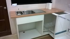 How To Assemble Ikea Kitchen Cabinets Part 3 How We Assembled And Installed Our Ikea Metod Kitchen