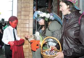 haunted houses parties and pumpkin events set for weekend