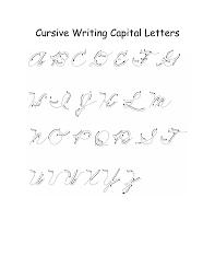 alphabet capital letters activity shelter