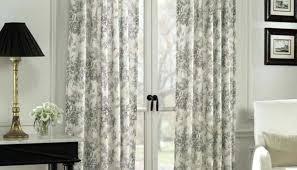 Curtains On Sliding Glass Doors Sliding Glass Door Curtains Ideas Exterior Sliding Glass Door