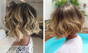 can you balayage shoulder length hair 31 cool balayage ideas for short hair stayglam