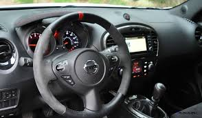 nissan juke nismo rs review 2015 nissan juke nismo rs review