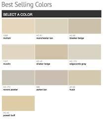 exterior paint color chart benjamin moore rhydo us