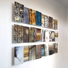 Pictures On The Wall by Install Pairings Wall Coverings Lynnel Art To Form