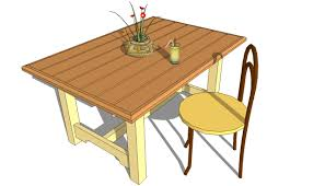 Wood Furniture Plans Free Download by Table Plans Outdoor Plans Diy Free Download Woodworkers Bench