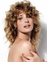 hairstyle layered curly hair short hair styles for curly hair