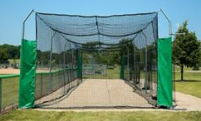 Cheap Backyard Batting Cages Batting Cages Hitting Tunnels Batting Practice