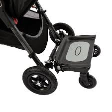 amazon long board black friday amazon com baby jogger glider board black jogging strollers