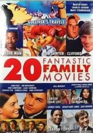 20 fantastic family movies seald dvd set 1lb ebay