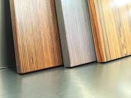 Veneer For Kitchen Cabinets Veneer Cabinets Matte Vs High Gloss Finish