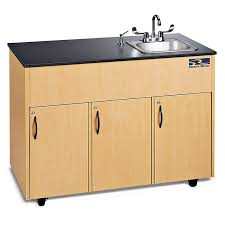 Ozark River Portable Sinks Ozark River Portable Sinks Advantage - Kitchen sink portable