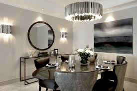 Dining Room Ideas In Private House by Hans Crescent Knightsbridge Laura Hammett Chatsworth