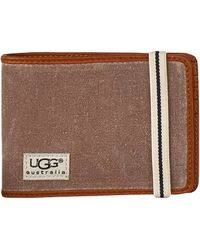 ugg wallet sale lyst shop s ugg wallets from 50