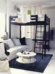 zimmer designen kleine wohnung einrichten mit hochhbett 1 zimmer wohnung