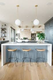 Interior Kitchen Colors Best 25 Blue Kitchen Island Ideas On Pinterest Painted Island