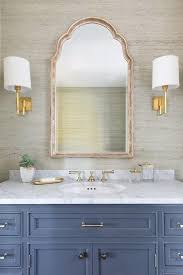 Best  Powder Room Design Ideas On Pinterest Modern Powder - Powder room bathroom