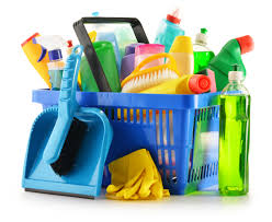 Home Clean by Basic Home Cleaning Supplies Necessary For A Move Clean Home