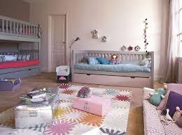 photo chambre fille chambre d enfant relooking dans des tons