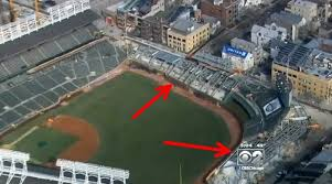 Wrigley Field Bathroom Opening Night Was A Disaster For The Chicago Cubs Business Insider