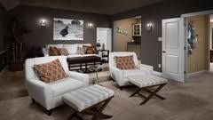 Game Rooms In Houston - arcadia court urban style new homes in houston tx 77094