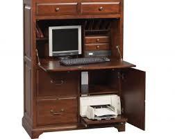Computer Desk Armoire Oak Armoire Computer Desk Armoire Cabinet Furniture Office Computer