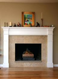 fireplace wood mantels natural wood mantel fireplace design wood