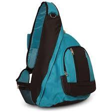 everest sling body bag messenger bag backpack body cross bag