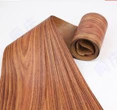 wood l l 2 5meters wide 20cm thickness 0 25mm wood veneer