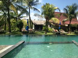 i bungalow del matahari a gili air indonesia find yourself in