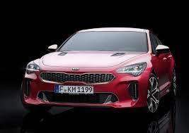 stellar lexus tulsa the all new 2018 kia stinger gt 365 hp rocket kia cars and just