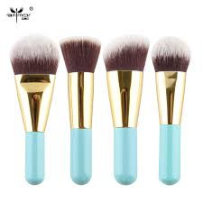 Professional Stage Makeup Arrived Free Shipment Synthetic Har Professional Makeup Brushes