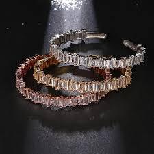 bracelet luxury crystal images Rania 39 s jpeg