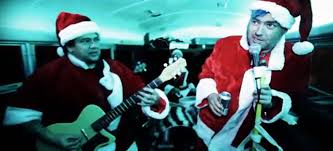 20 punk rock christmas songs