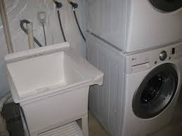 washer that hooks up to sink washer dryer that hook up to sink sink ideas