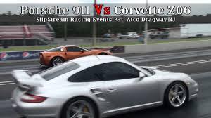 porsche 911 vs corvette porsche 911 vs corvette z06