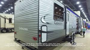 destination trailer floor plans coachmen catalina destination 40fkds youtube